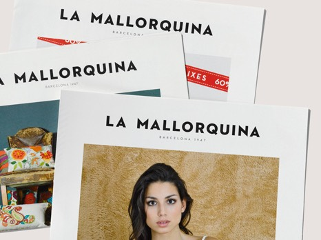 LA MALLORQUINA / GRAPHIC DESIGN