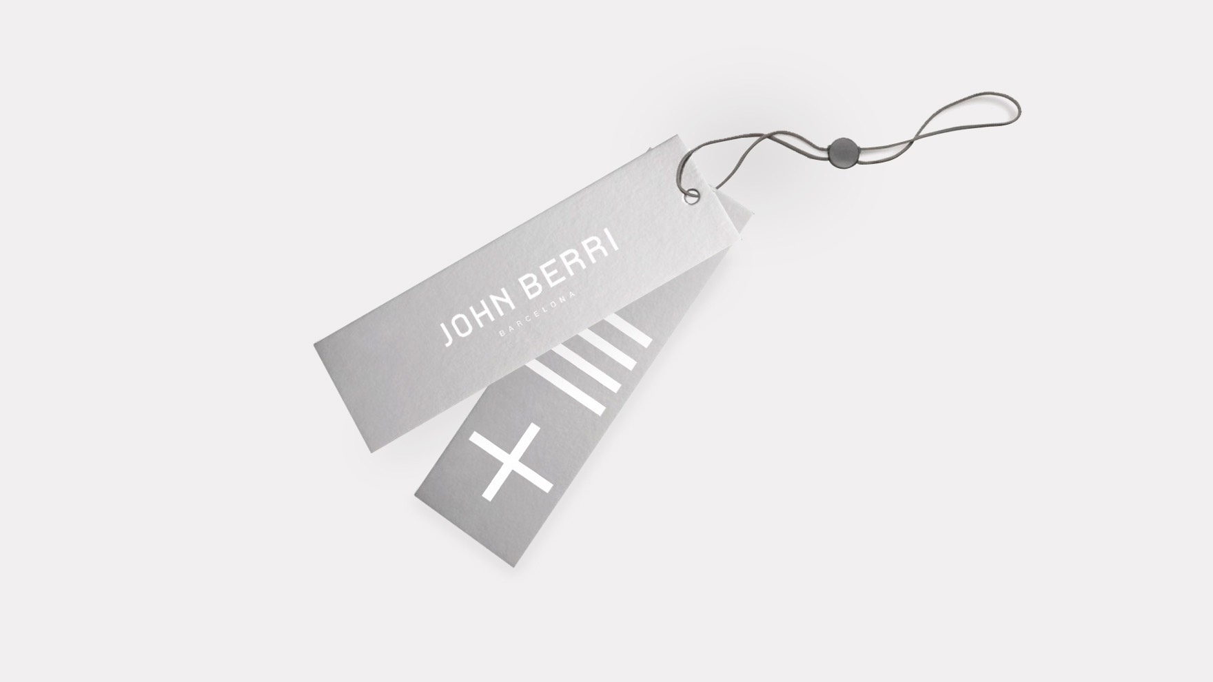 JOHN BERRI / GRAPHIC DESIGN