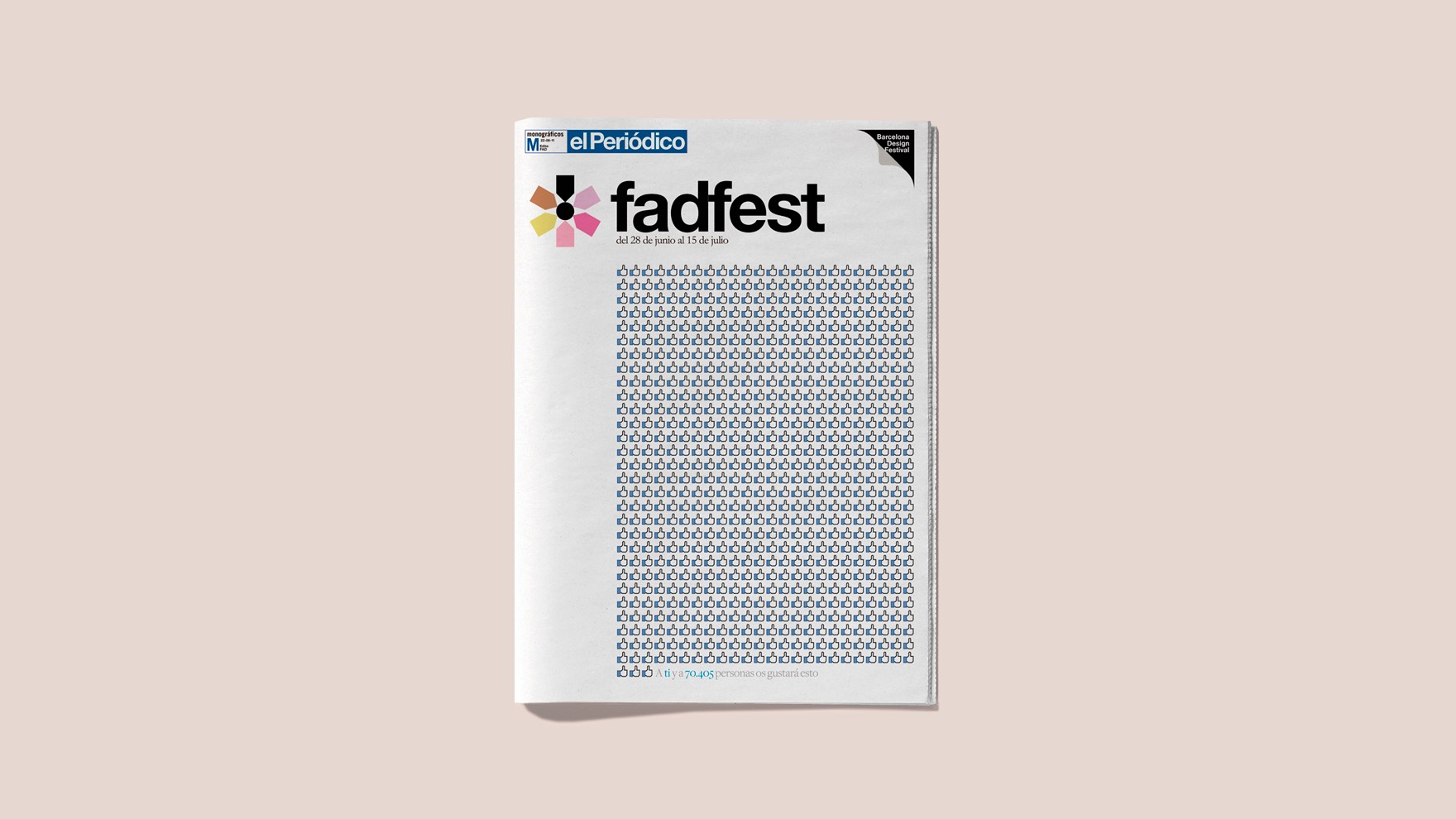 FAD FEST / GRAPHIC DESIGN