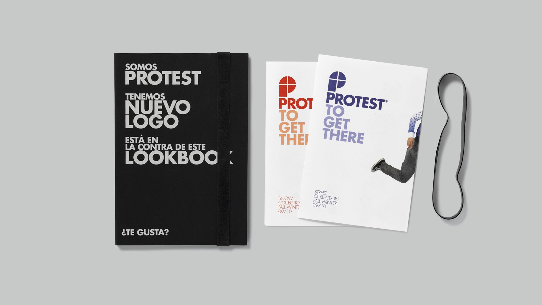 PROTEST / GRAPHIC DESIGN