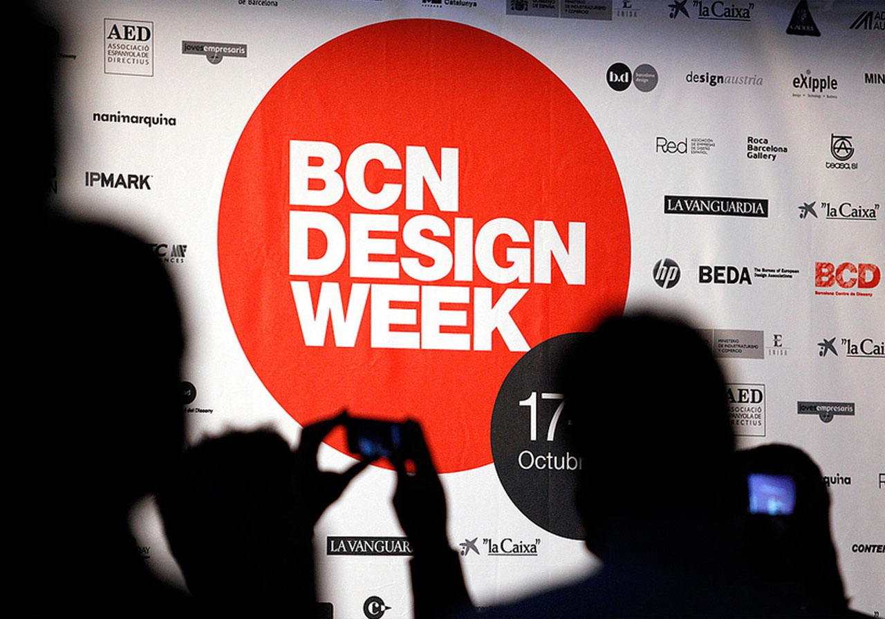 Barcelona Design Week 2011 | ESIETE