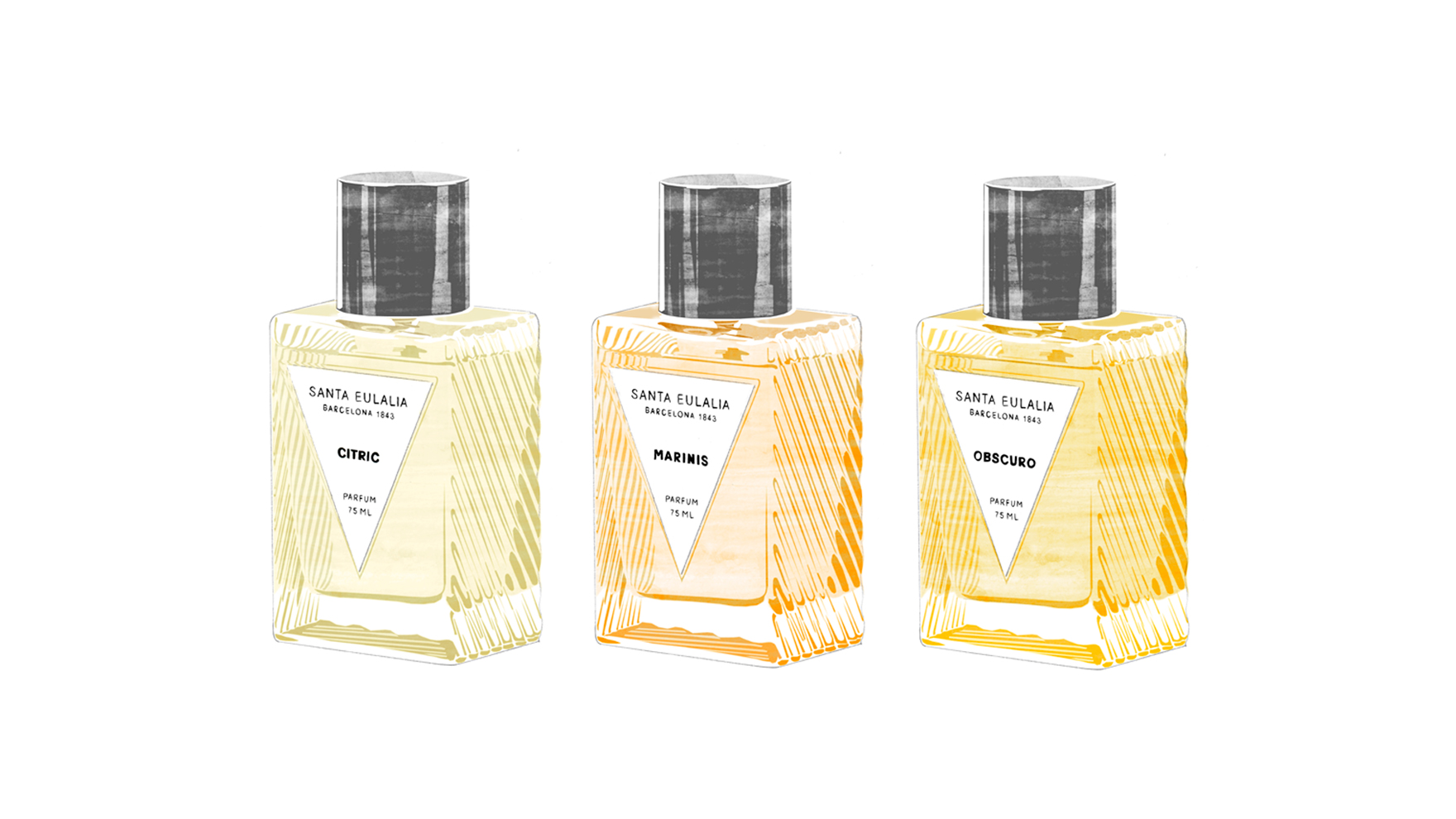 Santa Eulalia Fragrances | ESIETE